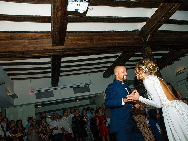 La boda de Julio y Esti en Argomaniz, Álava 59