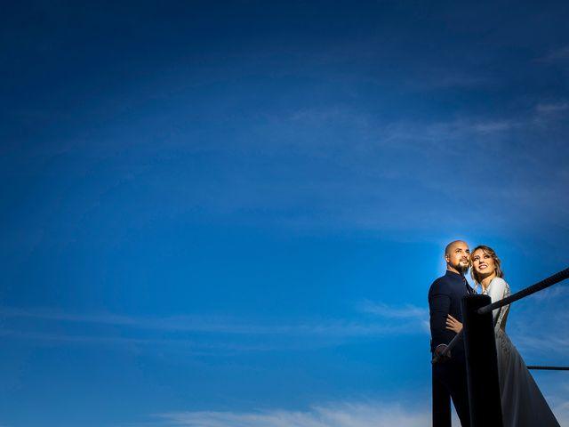 La boda de Julio y Esti en Argomaniz, Álava 68