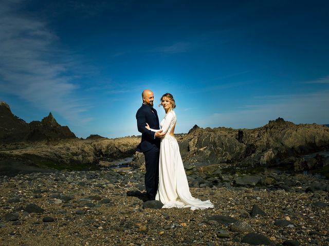 La boda de Julio y Esti en Argomaniz, Álava 70