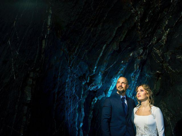 La boda de Julio y Esti en Argomaniz, Álava 79