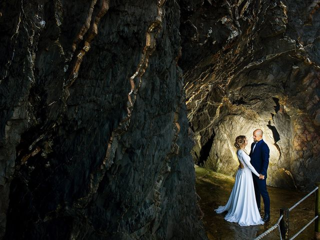 La boda de Julio y Esti en Argomaniz, Álava 80