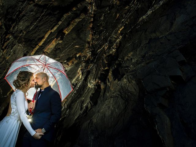 La boda de Julio y Esti en Argomaniz, Álava 81
