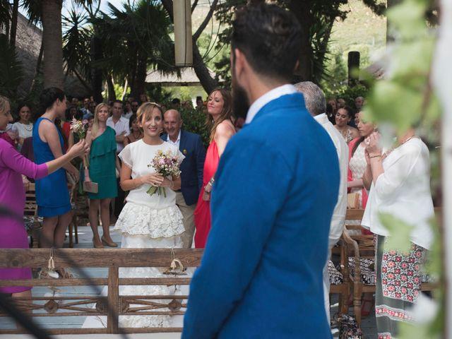 La boda de Fernando y Ana en Tarifa, Cádiz 9