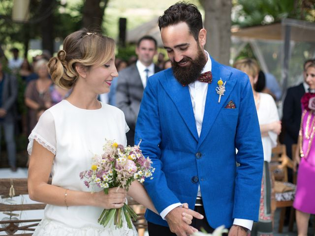 La boda de Fernando y Ana en Tarifa, Cádiz 10
