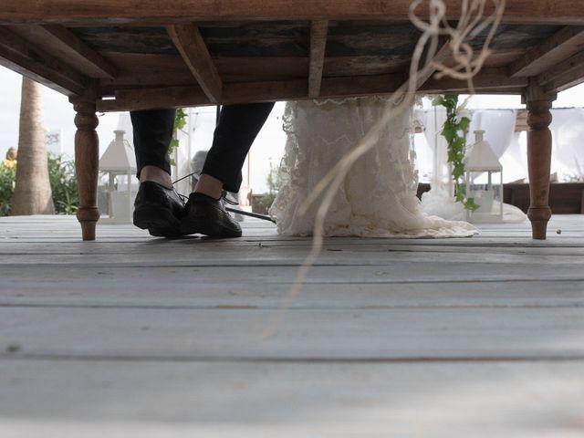 La boda de Fernando y Ana en Tarifa, Cádiz 11