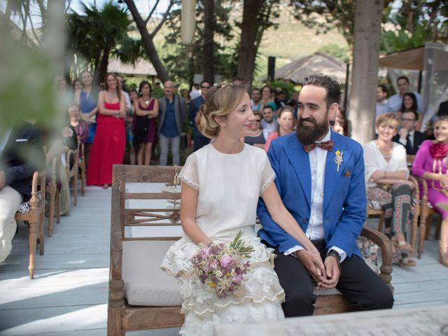 La boda de Fernando y Ana en Tarifa, Cádiz 13
