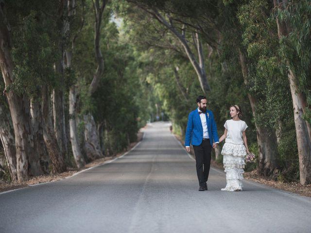 La boda de Fernando y Ana en Tarifa, Cádiz 15