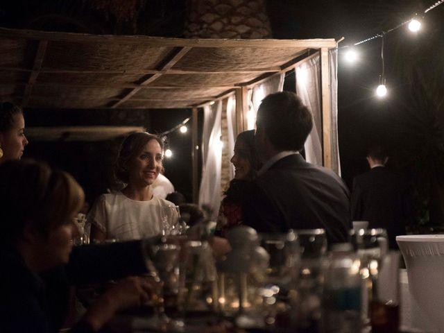 La boda de Fernando y Ana en Tarifa, Cádiz 19