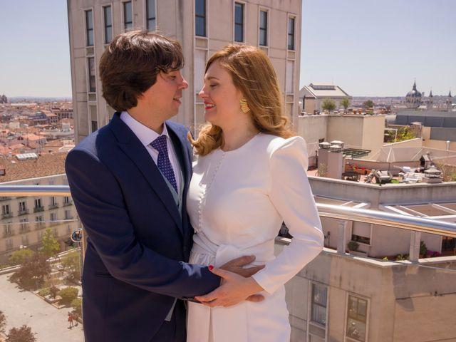 La boda de Miren y Jose