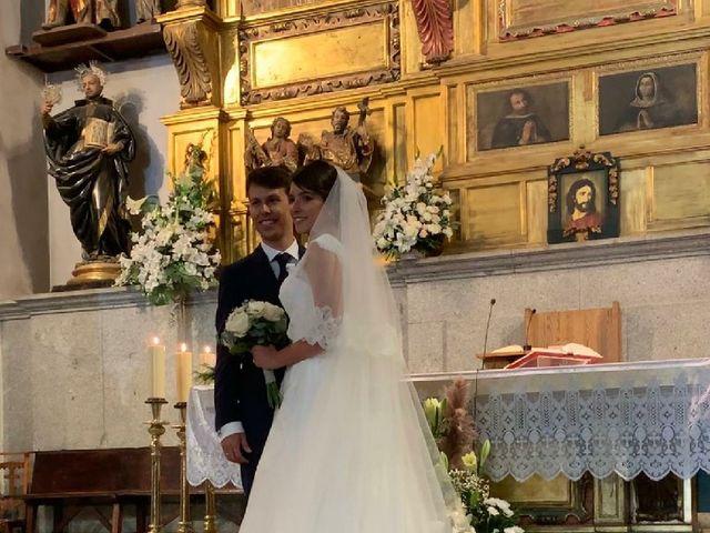 La boda de Lidia y Moisés en León, León 1