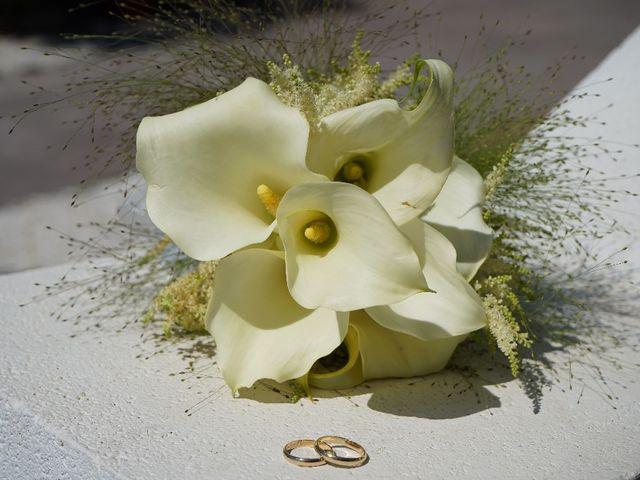 La boda de Sergi y Miracle en Santa Eulalia De Ronçana, Barcelona 2