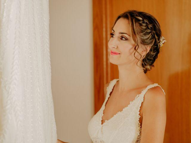 La boda de Elena y Jose Carlos en Miraflores De La Sierra, Madrid 34