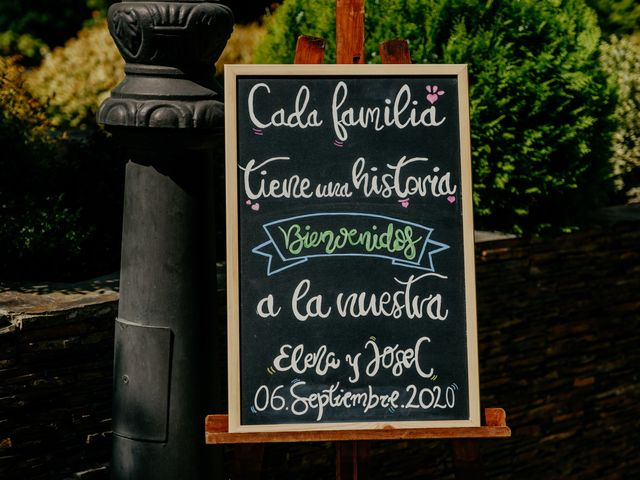 La boda de Elena y Jose Carlos en Miraflores De La Sierra, Madrid 50
