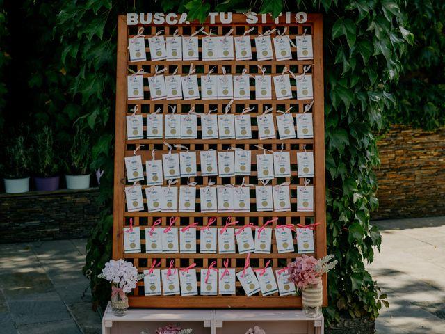 La boda de Elena y Jose Carlos en Miraflores De La Sierra, Madrid 51
