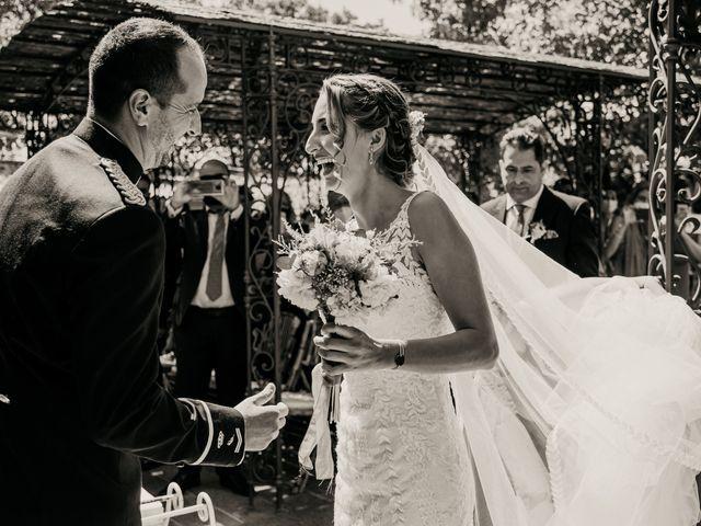 La boda de Elena y Jose Carlos en Miraflores De La Sierra, Madrid 65