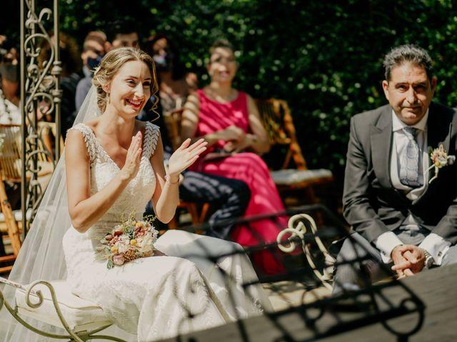 La boda de Elena y Jose Carlos en Miraflores De La Sierra, Madrid 78