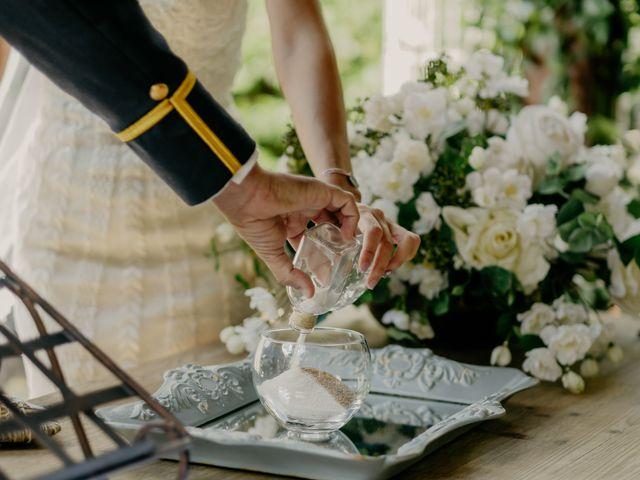 La boda de Elena y Jose Carlos en Miraflores De La Sierra, Madrid 80