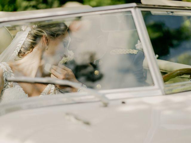 La boda de Elena y Jose Carlos en Miraflores De La Sierra, Madrid 99