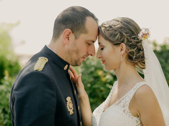 La boda de Elena y Jose Carlos en Miraflores De La Sierra, Madrid 106
