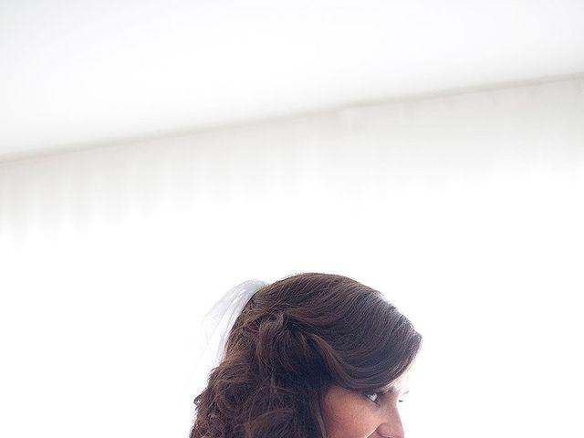 La boda de Fer y Alba en Vigo, Pontevedra 6