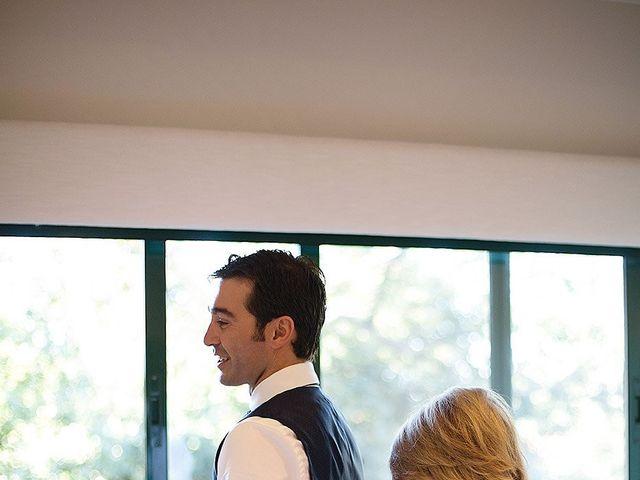 La boda de Fer y Alba en Vigo, Pontevedra 8