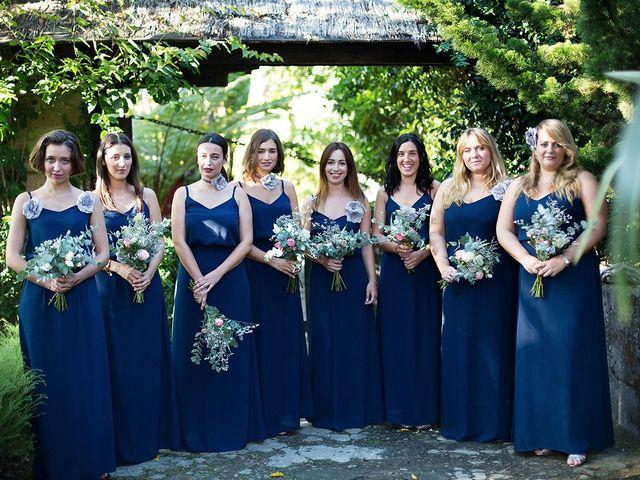 La boda de Fer y Alba en Vigo, Pontevedra 17