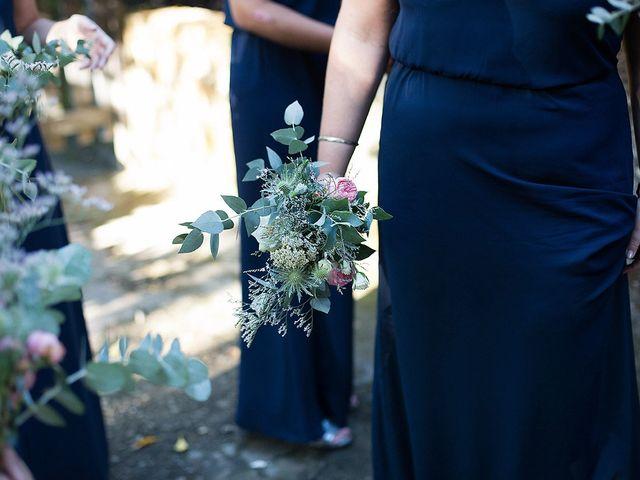 La boda de Fer y Alba en Vigo, Pontevedra 18