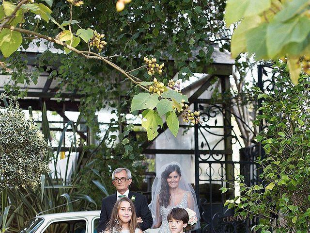 La boda de Fer y Alba en Vigo, Pontevedra 21