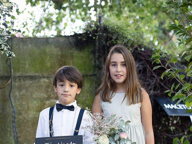 La boda de Fer y Alba en Vigo, Pontevedra 22