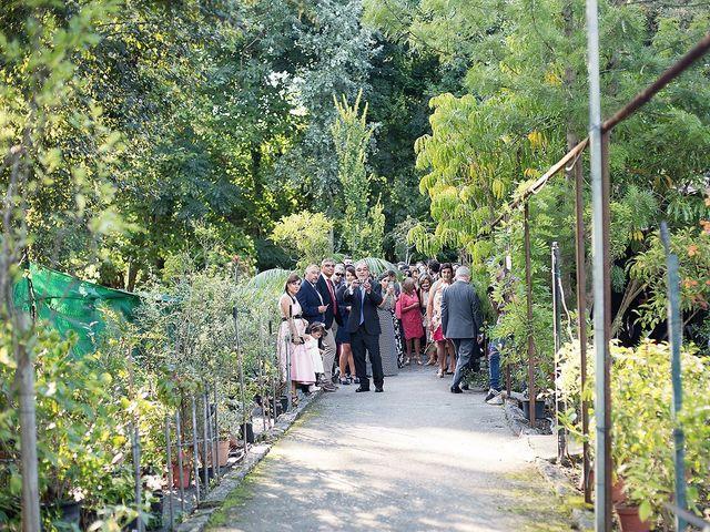 La boda de Fer y Alba en Vigo, Pontevedra 23