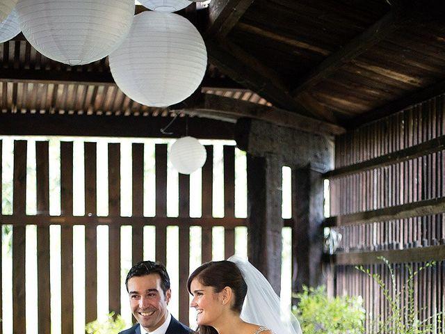 La boda de Fer y Alba en Vigo, Pontevedra 27