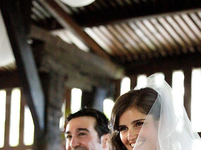 La boda de Fer y Alba en Vigo, Pontevedra 33
