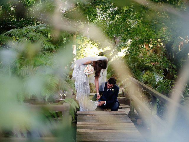 La boda de Fer y Alba en Vigo, Pontevedra 42
