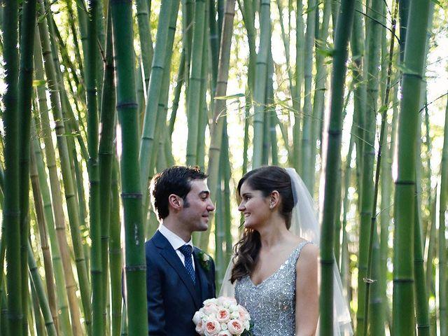 La boda de Fer y Alba en Vigo, Pontevedra 46