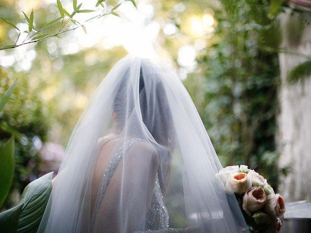 La boda de Fer y Alba en Vigo, Pontevedra 49