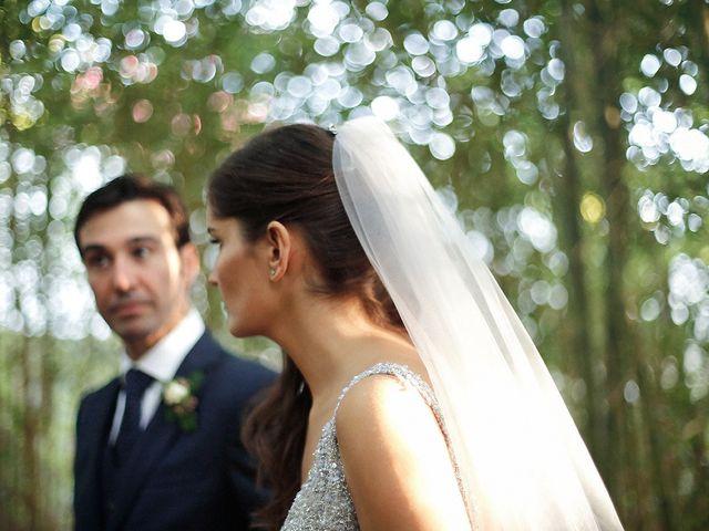 La boda de Fer y Alba en Vigo, Pontevedra 50