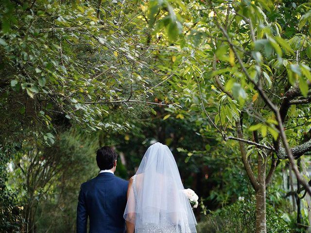 La boda de Fer y Alba en Vigo, Pontevedra 51