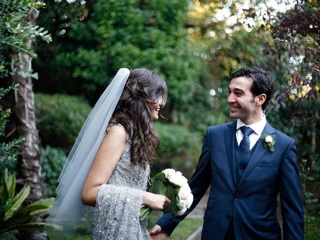 La boda de Fer y Alba en Vigo, Pontevedra 53
