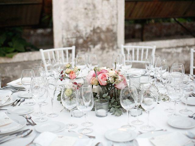 La boda de Fer y Alba en Vigo, Pontevedra 66