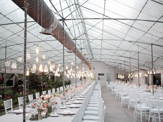 La boda de Fer y Alba en Vigo, Pontevedra 74