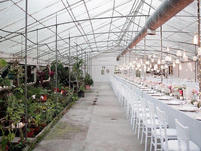 La boda de Fer y Alba en Vigo, Pontevedra 75