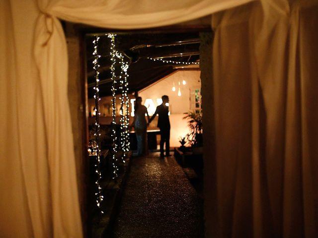 La boda de Fer y Alba en Vigo, Pontevedra 90