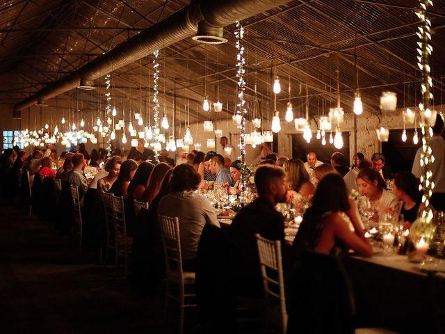 La boda de Fer y Alba en Vigo, Pontevedra 100