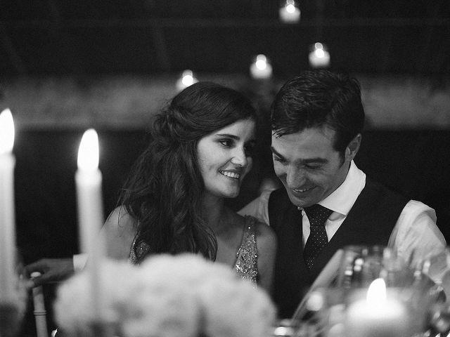 La boda de Fer y Alba en Vigo, Pontevedra 105