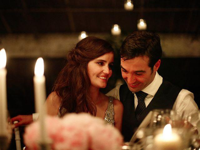 La boda de Fer y Alba en Vigo, Pontevedra 106