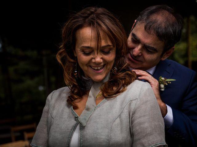 La boda de Marta y Roger