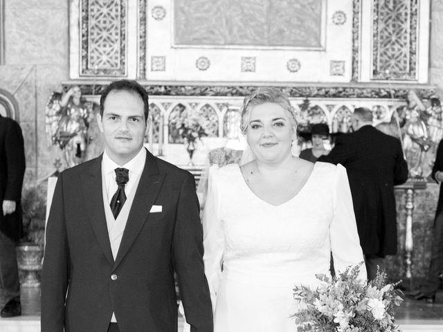 La boda de Diego y Pilar en Sevilla, Sevilla 8