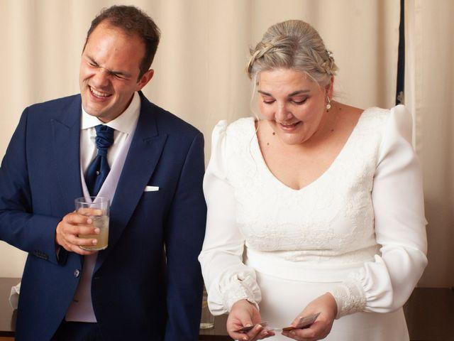 La boda de Diego y Pilar en Sevilla, Sevilla 10