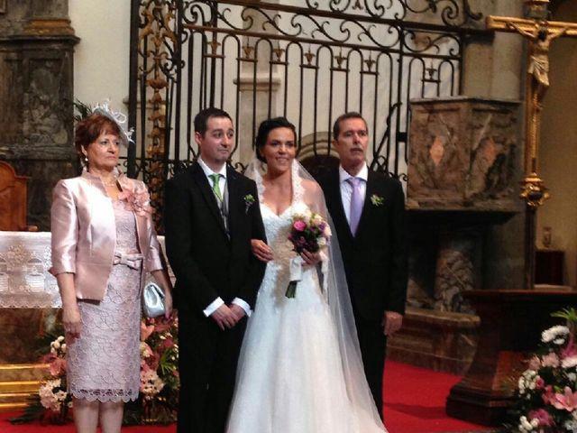 La boda de Lorenzo y Paloma en Talavera De La Reina, Toledo 4