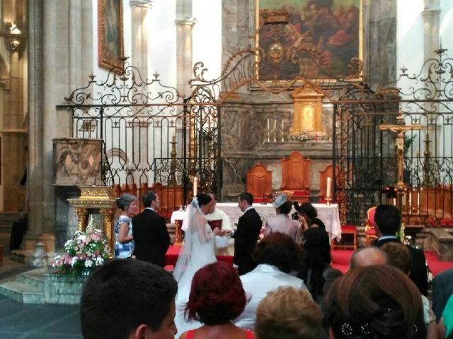 La boda de Lorenzo y Paloma en Talavera De La Reina, Toledo 5
